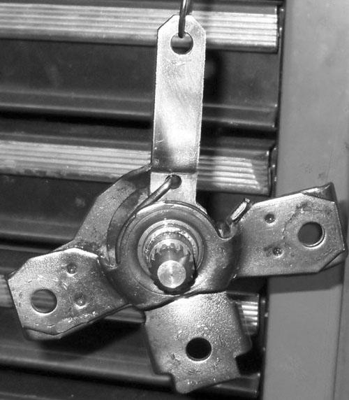 Images of Door Handle Return Spring - Losro.com